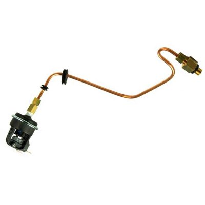 Zodiac Jandy JXi Heater Pressure Switch with Siphon Loop R0457001