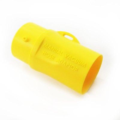 Zodiac Pool Cleaner Manual Vacuum Head Hose Adapter R0697100