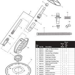 Baracuda Pool Cleaner Parts Diagram Suzuki Bandit Wiring Zodiac Wahoo Automatic Aboveground Replacement