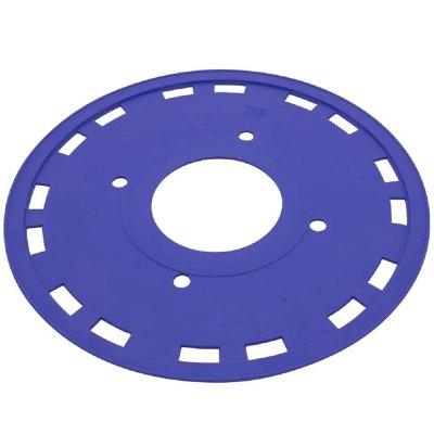 Zodiac Wahoo Pool Cleaner Purple Slotted Disc W70485