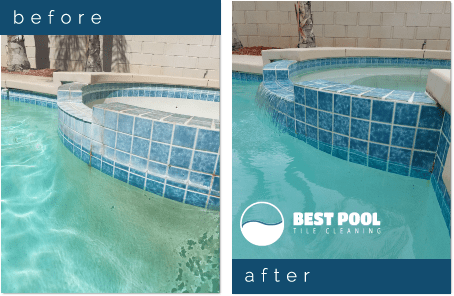 services best pool tile cleaning