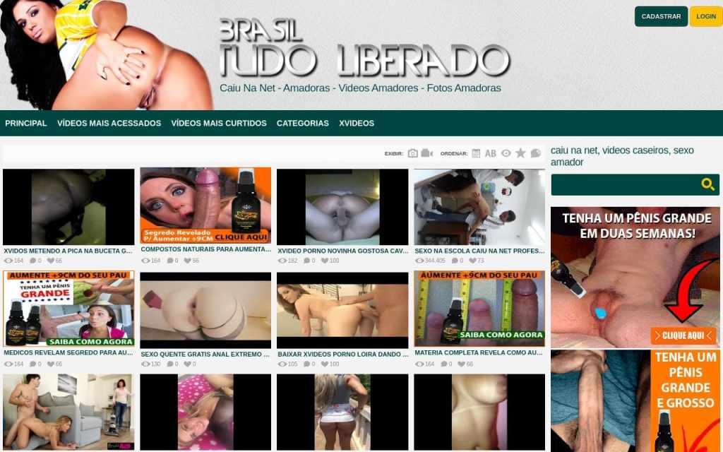 Brasiltudoliberado - Best