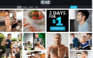 Men - Best Premium Gay Porn Sites