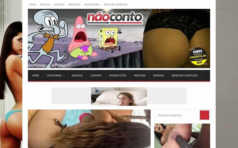 Nao Conto - Best