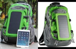 ECEEN 7Watts Solar Backpack