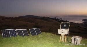 heavy duty solar generators
