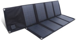 SunKingdom-80W-Foldable-Solar-Charger