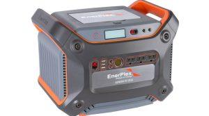 EnerPlex-Solar-Generator
