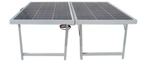 Eco-worthy 120W Portable Folding Solar Panel