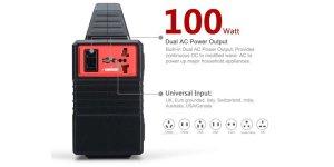 Paxcess Solar Generator Inverter Review