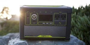 Goal Zero Yeti 400 Lithium Review