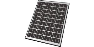 Nature Power 90W Solar Panel