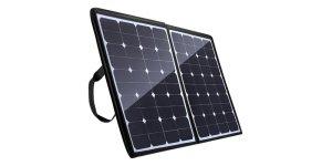 poweradd 100w folding solar charger