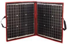 Dokio 80W Foldable Solar Panel
