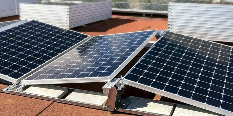 Eco-Worthy Camping Solar Power Kits