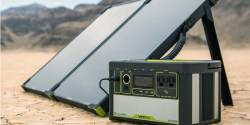 Goal Zero Yeti Alternative: 18 Top Solar Power Station Alternatives to Goal Zero Yeti Series