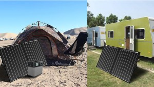 Best Off-Grid Solar Panel Kits