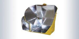 Sol Cook All-Season Solar Cooker