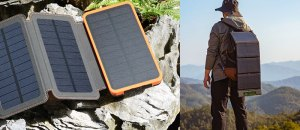 Best Solar-Powered Phone Chargers of 2021: 10 Best-Rated Solar Phone Chargers in the USA