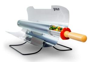 GoSun Sport Solar Oven for OffGrid Life