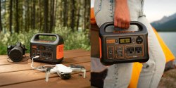 Jackery Explorer 300 Portable Power Station: All to Know About the 293Wh Power Station