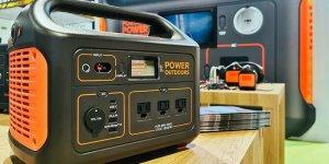 Jackery Explorer 1000 Power Station