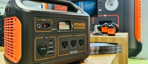 Jackery Explorer 1000 Power Station: All to Know About Jackery's 1000Wh Power Station