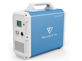 Bluetti EB240 2400Wh1000W Portable Power Station