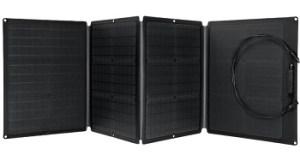 EcoFlow 110W Folding Solar Panel