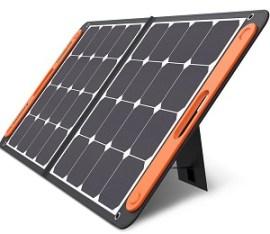 Jackery Explorer SolarSaga 100 Solar Charger