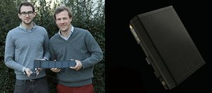 Sunslice-Photon-Solar-Charger