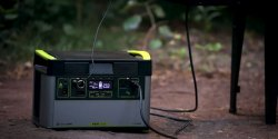 Goal Zero Yeti 1500X Portable Power Station: The 2000W Successor of Yeti 1400 Lithium