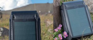 Soleman Solar Backpack: All to Know About the High-Tech Solar Backpack for Campers