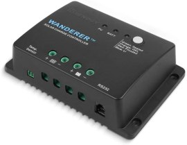 renogy wanderer 30a pwm charge controller