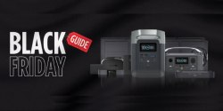 EcoFlow Black Friday Deals 2020: Up to $700 Off on EcoFlow Solar Power Stations