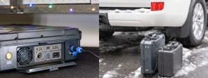 Montek X-1000 Solar Power Generator
