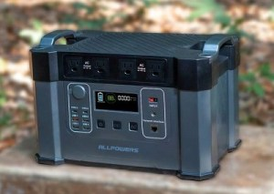 AllPowers Monster X Portable Power Station