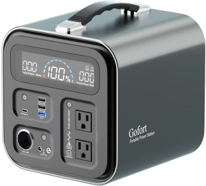 Gofort Portable Power Station