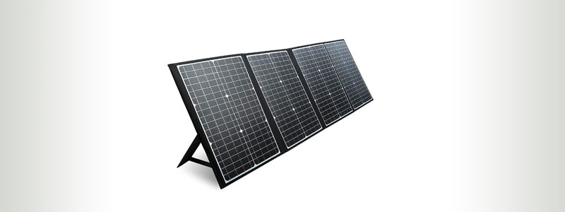 Paxcess-120W-Folding-Solar-Charger