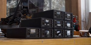 PowerBen 360W Portable Power System