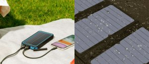 Best Solar-Powered Phone Chargers of 2021: 10 Best-Rated Solar Phone Chargers in the UK