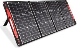 Rockpals 200-Watt Solar Panel