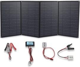 Xinpuguang 200W Folding Solar Panel