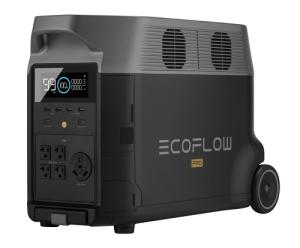 EcoFlow Delta Pro Solar Power Station