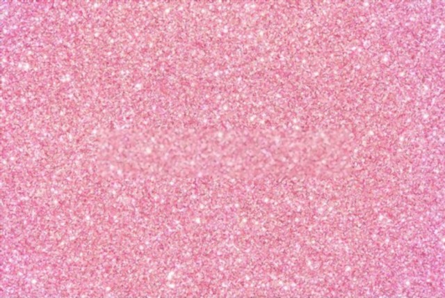 Creating A Pink Glitter Background For Your Scrapbook Page