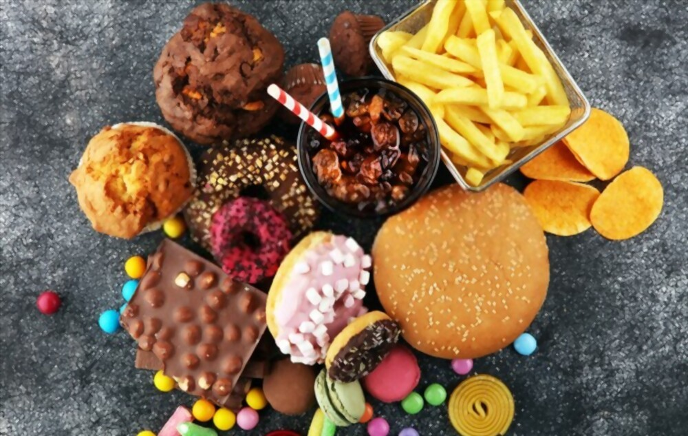 Finding the Best Junk Food Recipes