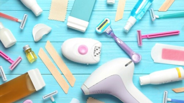 Laser Hair Remover: How Laser Hair Removal Works
