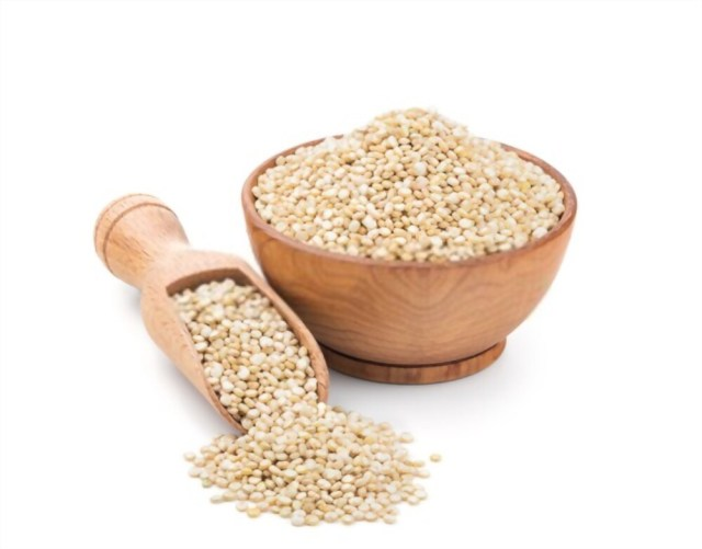 How To Cook Quinoa - Cooking With Quinoa Instead Of Flour