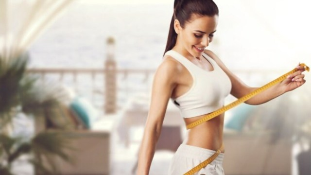 Lose Weight Without Getting Overwhelmed