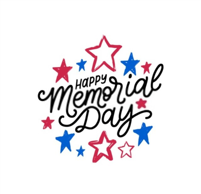 Planning A Happy Memorial Day Tradition